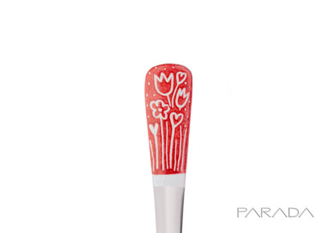 flowers spoon-flatware-enamel-signs